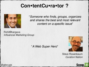 Content Curation Is Now The King. Find Out Why. Image 13